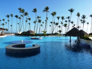 Mon dernier voyage de presse... au Paradisius Palma Real de la République dominicaine