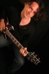 Photo EP Bergen guitar