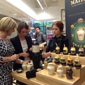 Mini-boutique Maille
