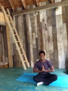 Facile le yoga ?