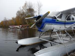 En route pour Hydravion Aventures